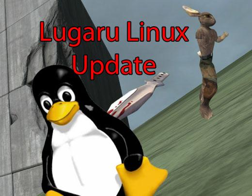 Lugaru Linux Update