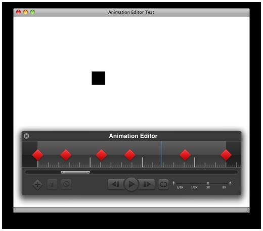 Animation prototype