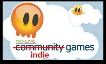 Microsoft Indie Games