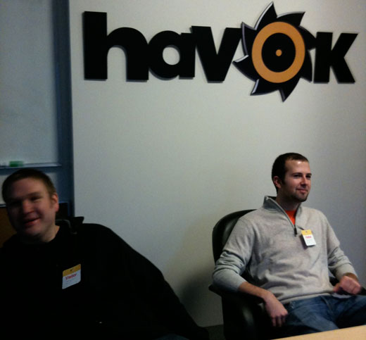 Havok HQ