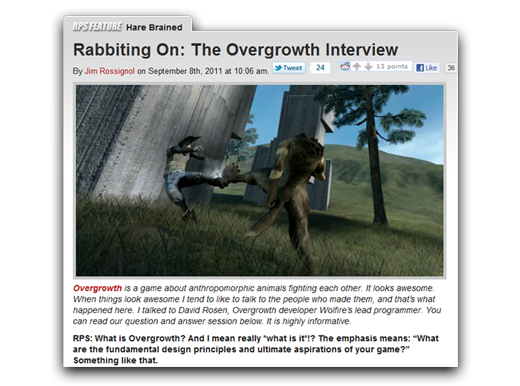 RPS Article