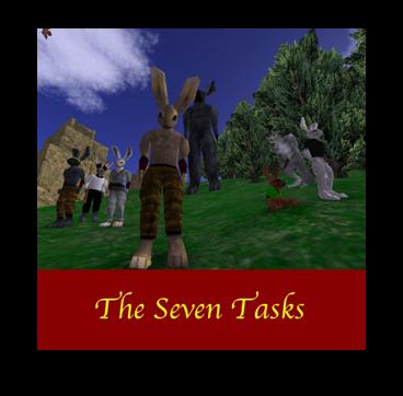 The Seven Tasks
