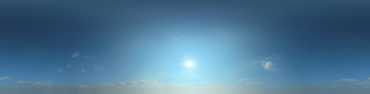 sky panorama photo
