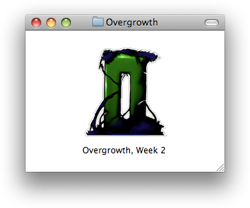 Overgrowth Alpha, Week 2!