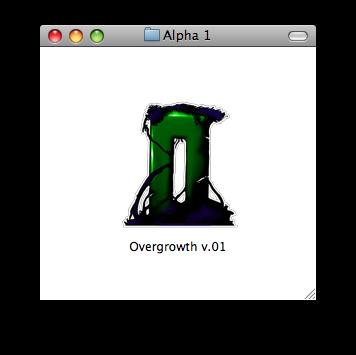 Overgrowth Alpha 1